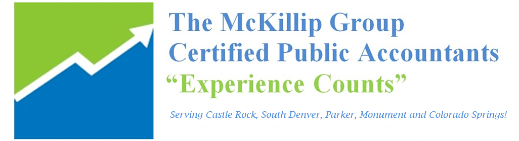 Castle Rock CPA - The McKillip Group CPAs